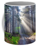Gift Of Light Coffee Mug