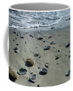 Gifts From The Ocean Coffee Mug