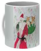 Gifts Of Joy Coffee Mug