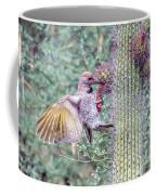 Gilded Flicker 4167 Coffee Mug