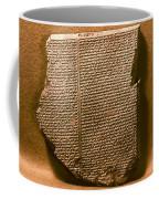 Gilgamesh, 7th Century B.c Coffee Mug