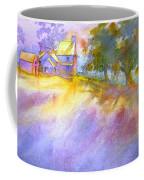 Gilpin House, No. 1 Coffee Mug