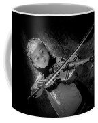 Gilrs And  Music Coffee Mug