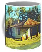 Gil's Gasorama Coffee Mug