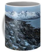 Gimsoy, Lofoten - Norway Coffee Mug