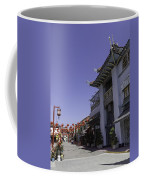 Gin Ling Gifts Los Angeles Coffee Mug