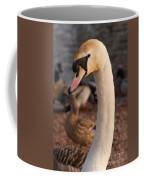 Ginger Swan Coffee Mug