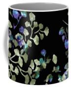 Gingko Iridescence Coffee Mug