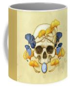 Ginkgo Relic Coffee Mug