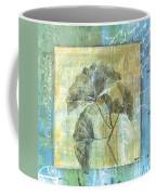 Ginkgo Spa 1 Coffee Mug