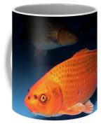 ginrin chagoi Koi  Coffee Mug