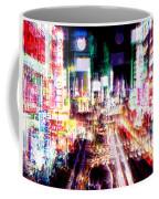 Ginsa Glitz Coffee Mug