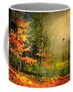 Giorno E Finito Coffee Mug