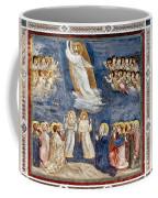 Giotto: Ascension Coffee Mug