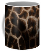 Giraffe Patterns  Coffee Mug