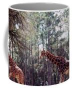 Giraffesgalore Coffee Mug
