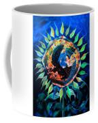 Girasol De La Noche Coffee Mug