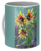Girasoles Coffee Mug