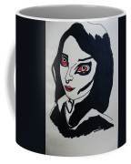 Girl After Midnight Coffee Mug