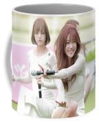 Girl's Day Coffee Mug