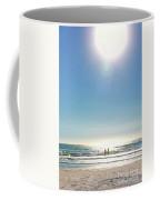 Girls In The Sun Coffee Mug