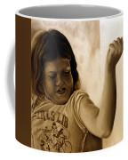 Girl's Lib Coffee Mug