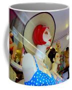 Girls Of Summer Coffee Mug