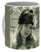 Girls Rule Coffee Mug