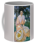 Gisele C1908 Coffee Mug