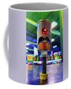 Gismo P. Kajigger 2.0 Coffee Mug