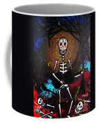 Gitarero Coffee Mug