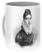 Giuditta Pasta (1798-1865) Coffee Mug