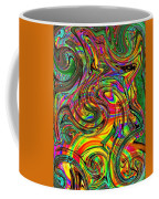 Give It A Whirl Coffee Mug