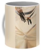 Give Me A Hand Coffee Mug