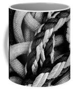 Give Them Some Rope 2 Coffee Mug