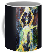 Give To The Light Coffee Mug