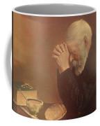 Give Us This Day Coffee Mug