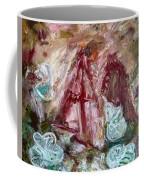 Giving Coffee Mug