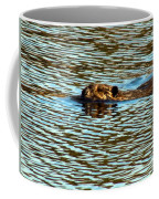 A Swim By Coffee Mug