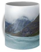 Glacier Bay Tarr Inlet Coffee Mug