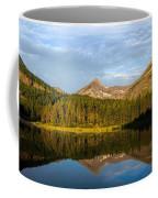Glacier - Fishercap - Reflection Coffee Mug