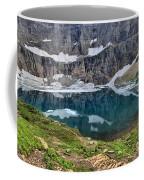 Glacier Icebergs Coffee Mug