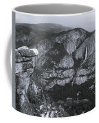 Glacier Point 1 Coffee Mug