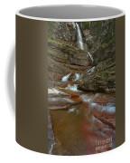 Glacier Virginia Falls Cascades Coffee Mug