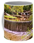 Glade Creek 002 Coffee Mug
