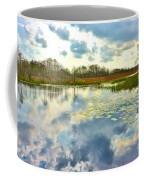 Glades Reflective 2 Coffee Mug