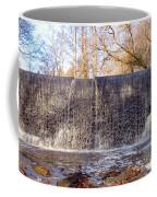 Gladwyne - Dove Lake Waterfall Panorama Coffee Mug