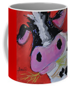 Gladys Coffee Mug