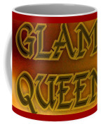 Glam Queen Coffee Mug
