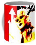 Glamour Gal Coffee Mug